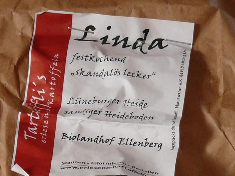 Grünkohl s-h, Linda