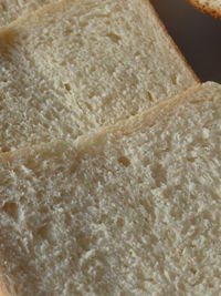 Bäcker Süpkes Toastbrot, Krume