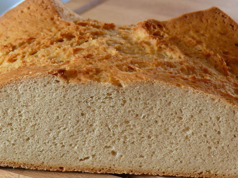 Miele - Bauernbrot1 (M), Anschnitt
