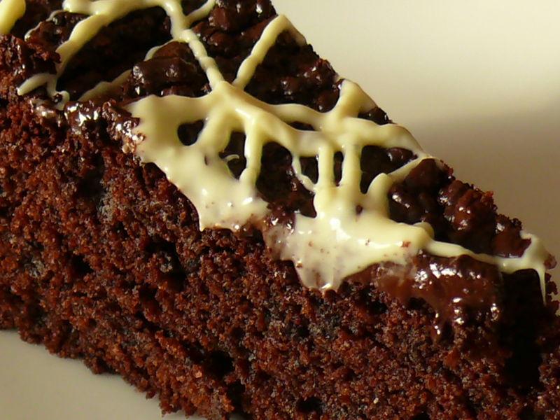 Greystone Bakery Brownies, Stück