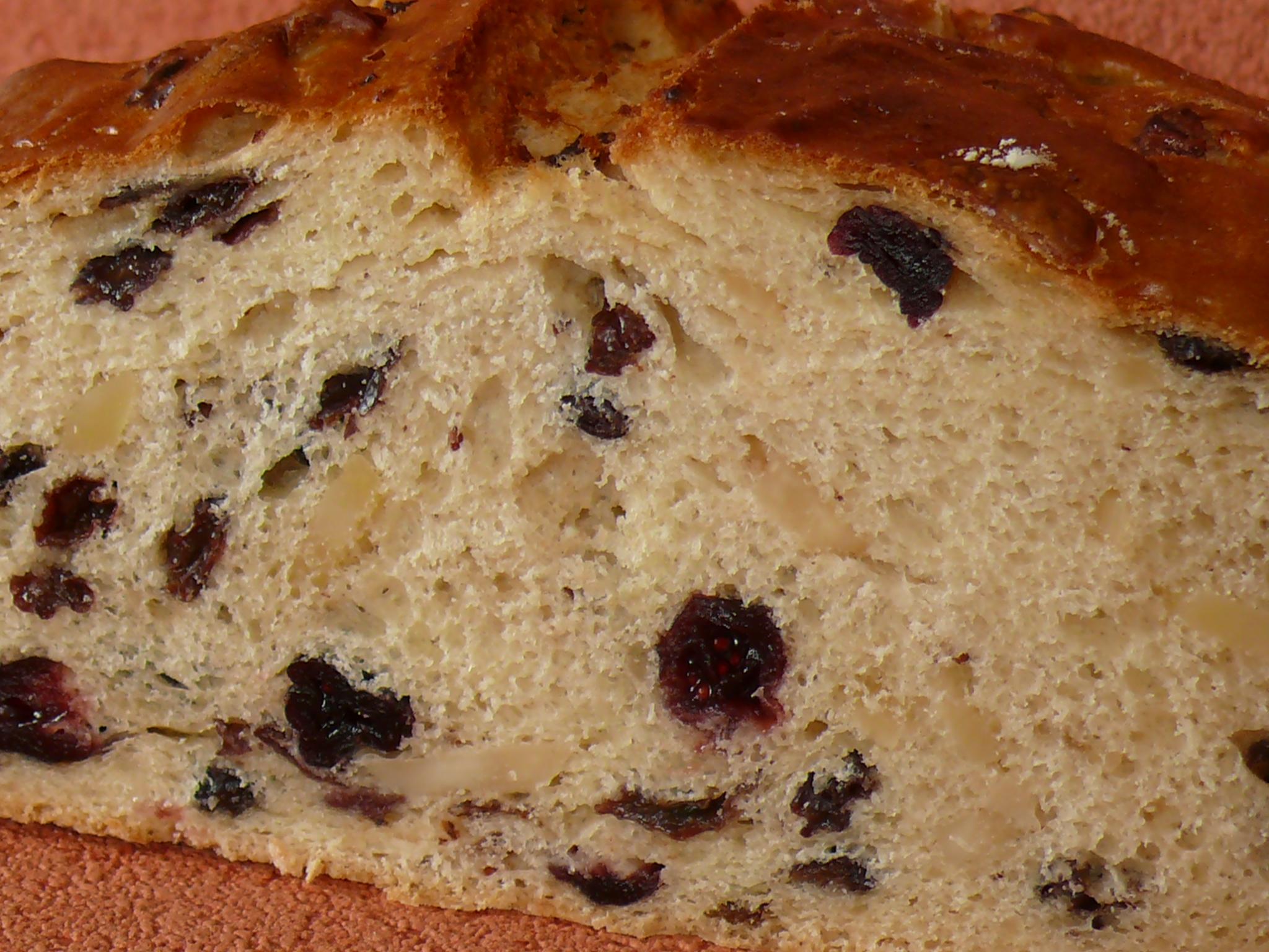 Bäcker Süpkes Osterbrot