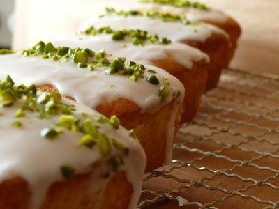 Frischkäse-Zitronen-Kuchen