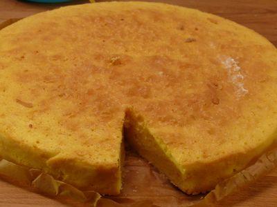 Eierschwammerl, gebacken