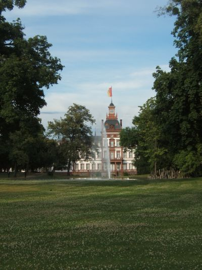 Hanau - Schloss Philippsruhe-1