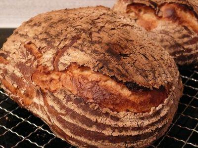 Bäcker Süpkes Schwarzwälder, dunkel