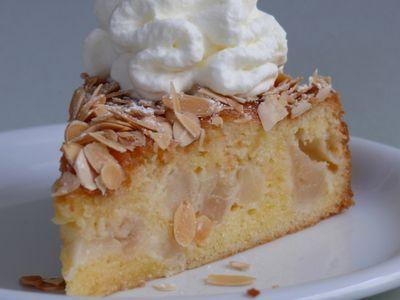 Großmutters Apfelkuchen (M), Stück