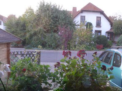 Blick aus dem Fenster2