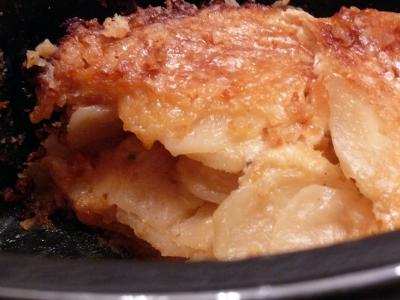 Kartoffelgratin (CP)