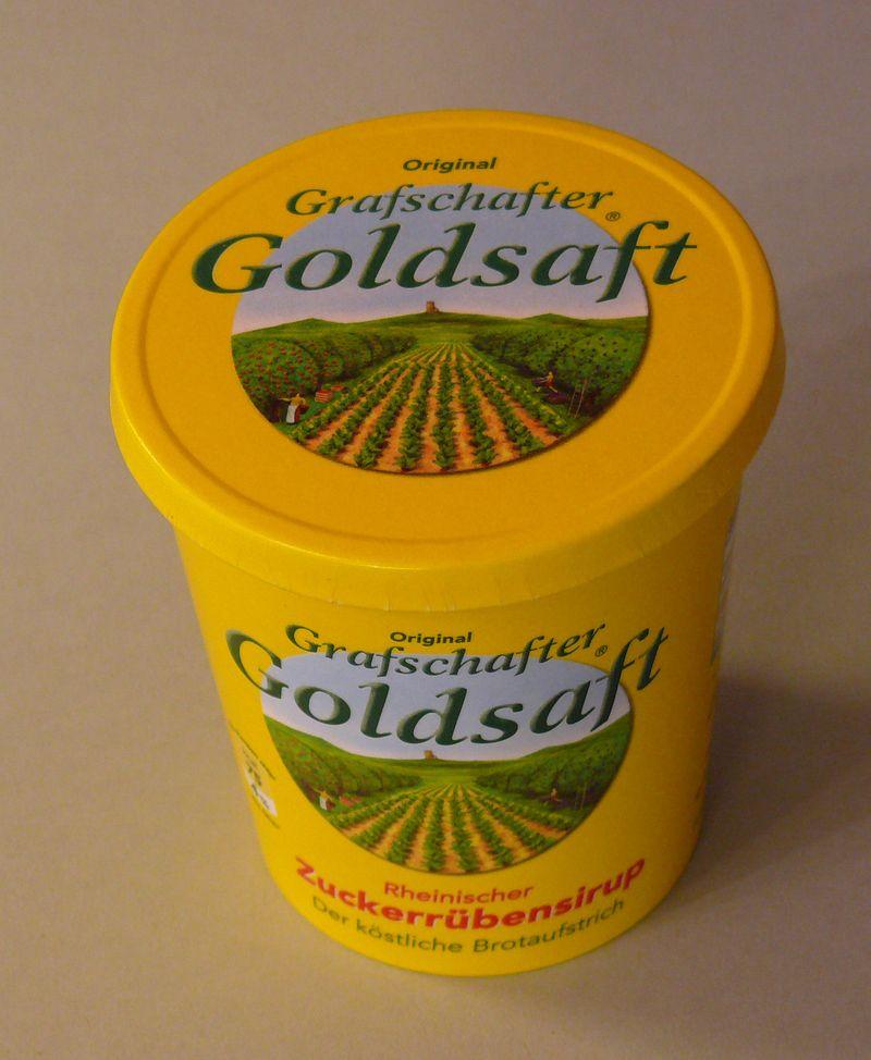 Rheinischer Speckpfannkuchen - der Goldsaft