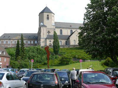Abteiberg