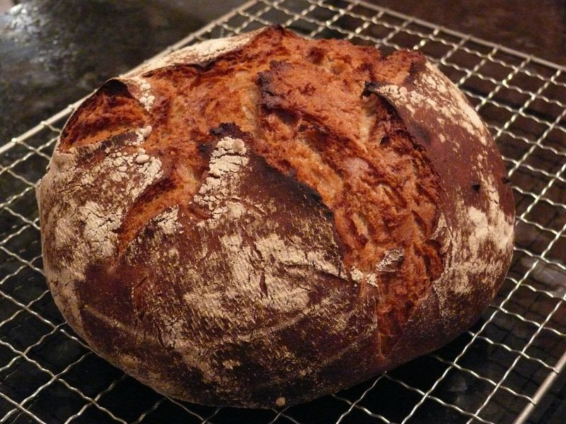 Joghurt-Walnuss-Brot