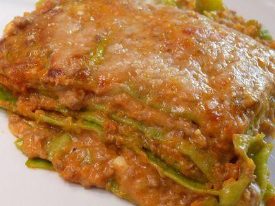 Lasagne nach Hazan