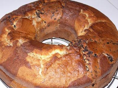 Marmorkranzkuchen_gebacken