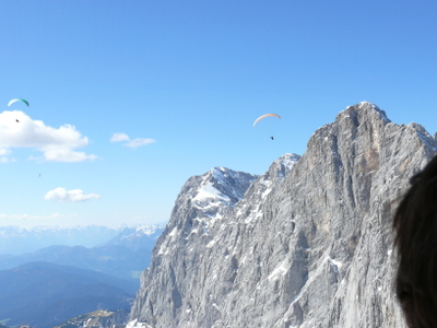 Paragliden_in_3000_metern
