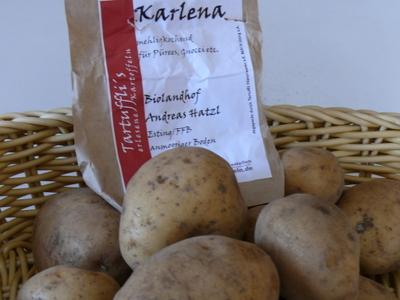 Karlenakartoffeln