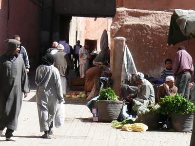 Marokko_marrakesch_medina