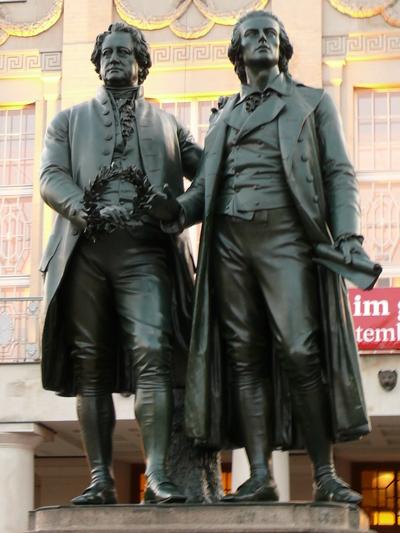 Goethe_und_schiller_in_weimar