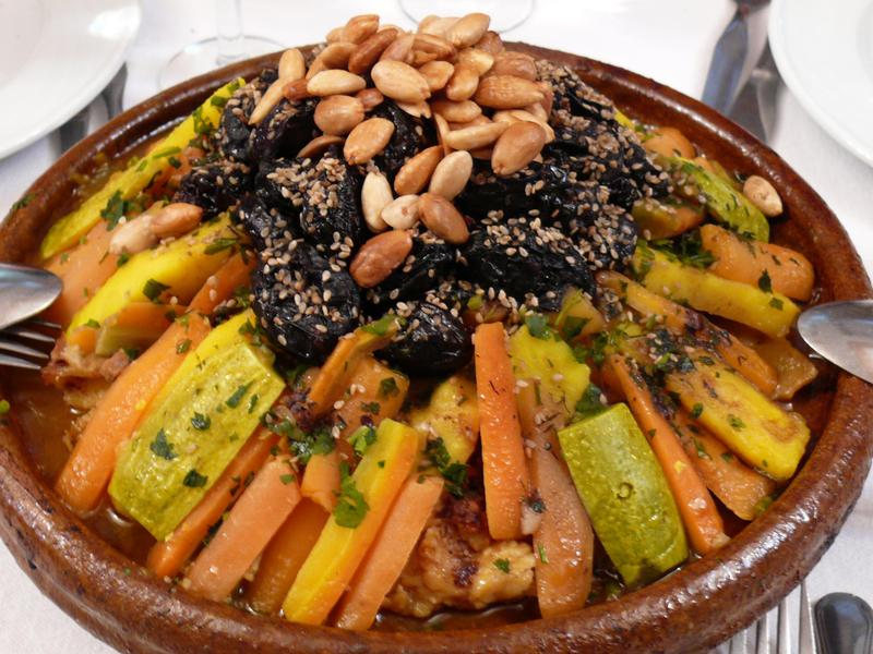 al maghreb - marokko kulinarisch - schnuppschnüss ihr manzfred - Marokkanische Küche Rezepte